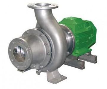 Насос с Геликоидальным Ротором RV-150