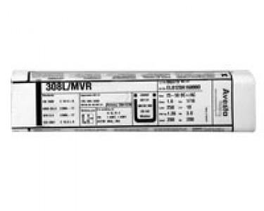 Электроды покрытые 308L/MVR AC/DC